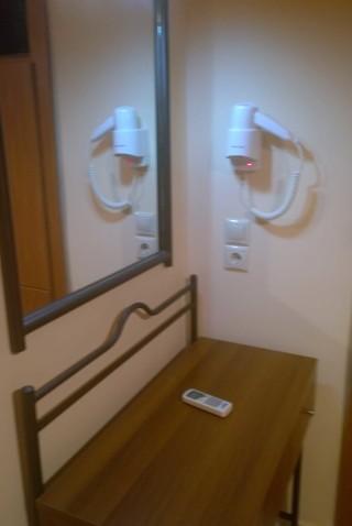 stratos apartments and studios amenities
